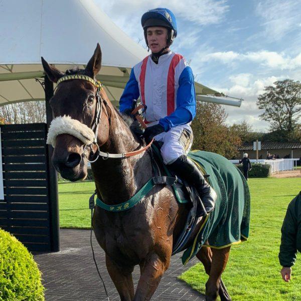 En Meme Temps - Own a Racehorse with Hope Eden Racing